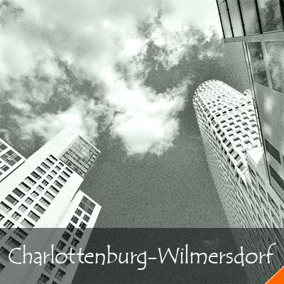 Berlin Charlottenburg-Wilmersdorf