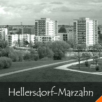 Berlin Hellersdorf-Marzahn