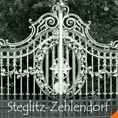 Berlin Steglitz-Zehlendorf