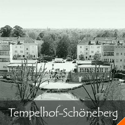 Berlin Tempelhof-Schöneberg