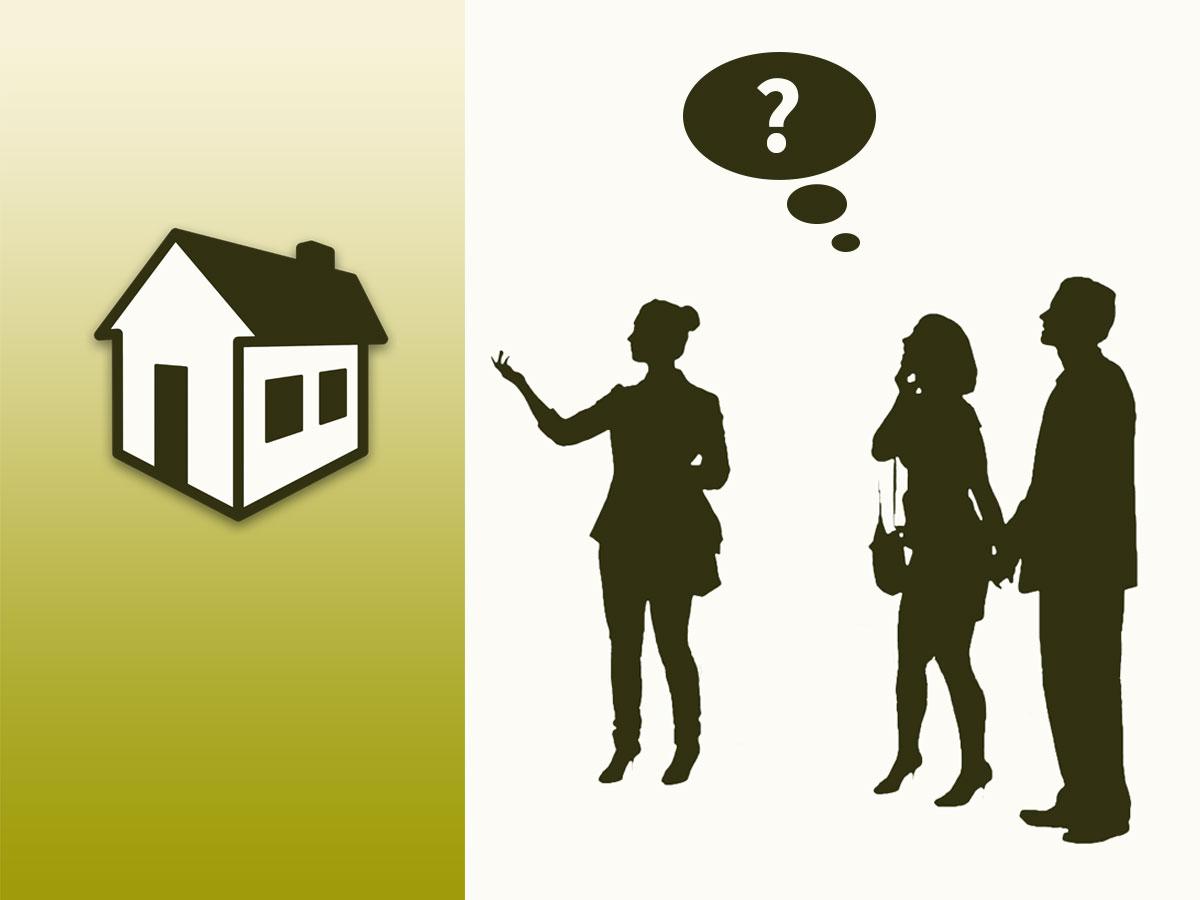 Fragen zur Immobilienwirtschaft?