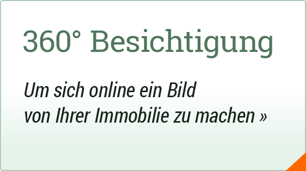Marketingpaket - 360 Grad Immobilienbesichtigung