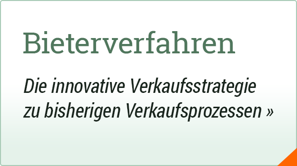 Marketingpaket - Bieterverfahren