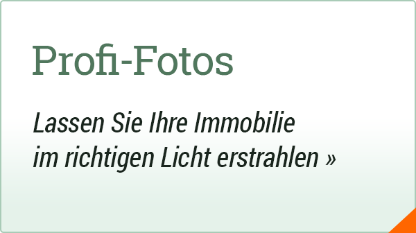 Marketingpaket - Profi-Fotos
