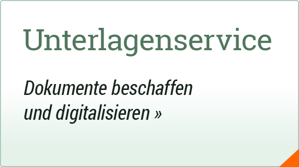 Marketingpaket - Digitalisierungsservice