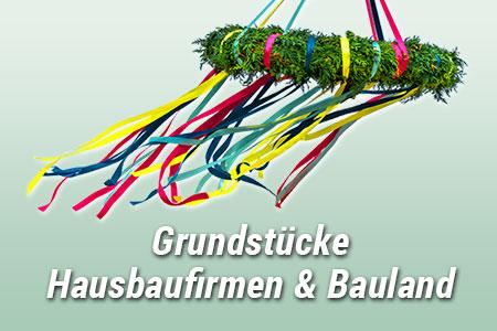 Grundstücke und Bauland in Berlin-Westend
