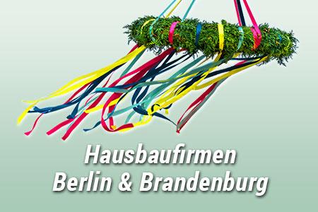 Hausbaufirmen Berlin & Brandenburg