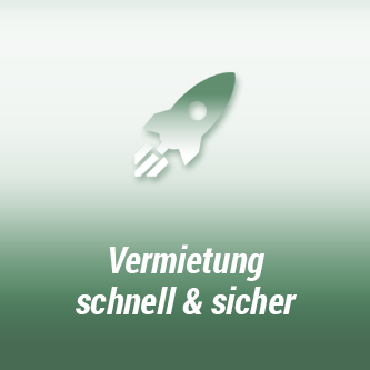 Wohnungsimmobilien Berlin schnell sicher vermietet