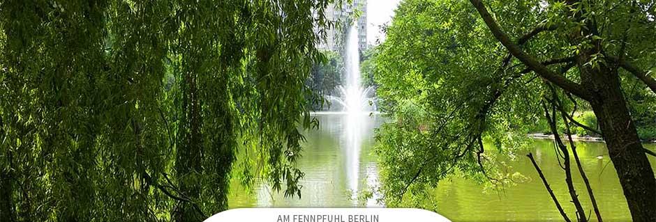 Berlin Fennpfuhl